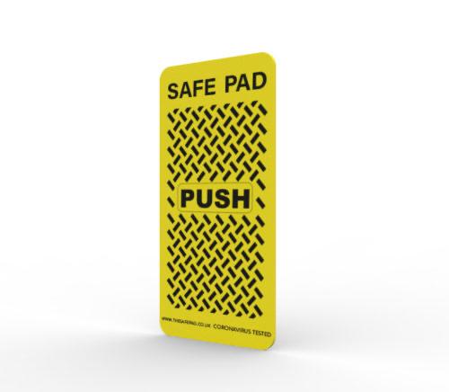 Tested Safe Pad Against Coronavirus