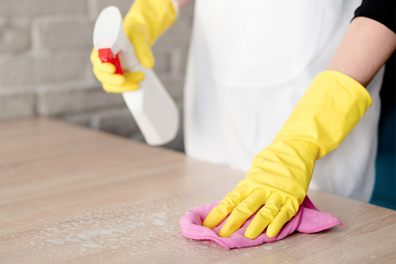 Choosing a reliable office cleaning company
