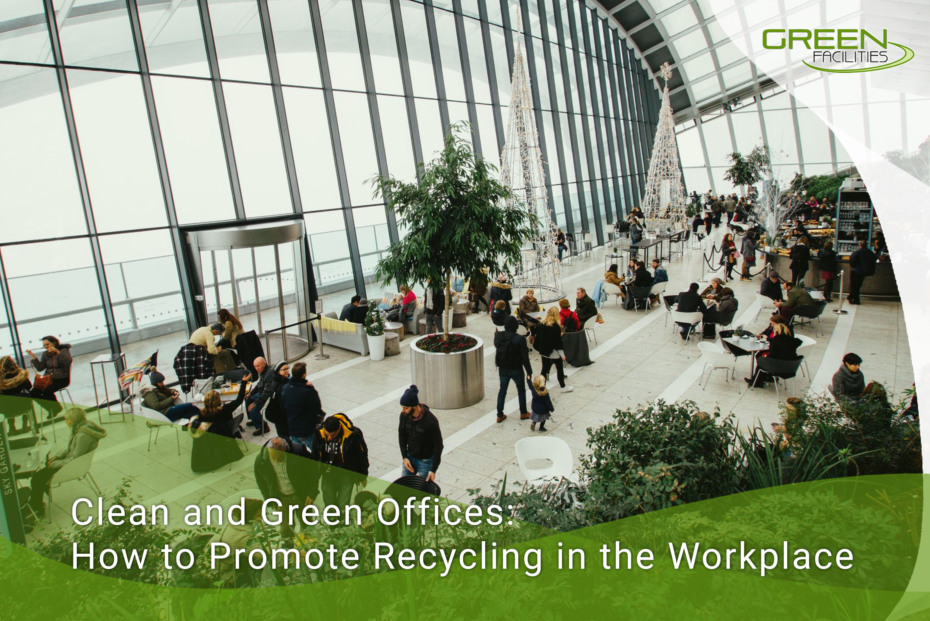 Promote Recycling in the Workplace