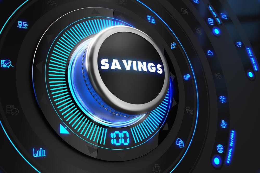 Cost Savings For Washroom dryers