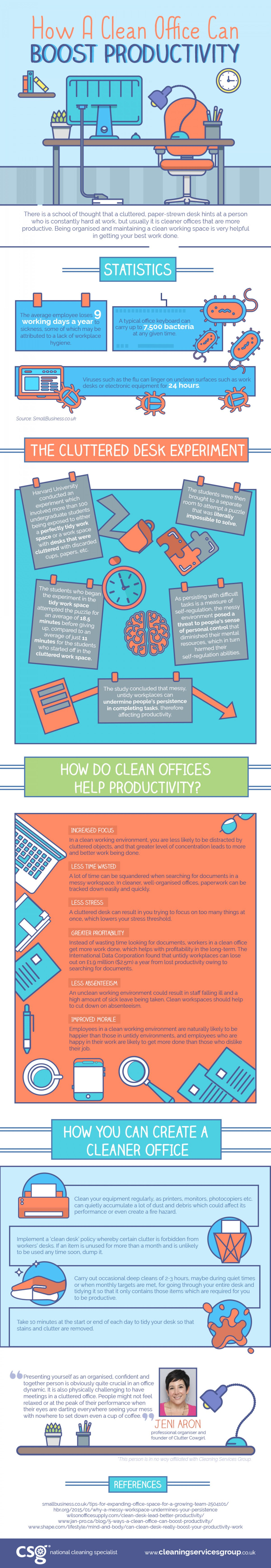 how-a-clean-office-can-boost-productivity-infographic