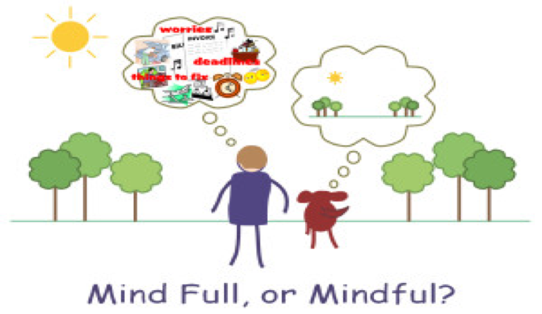 The Benefits of Mindfulness and Its Importance to Cleaning