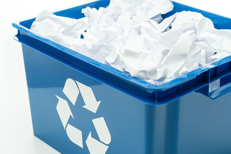 We Love Recycling (And You Should, Too)