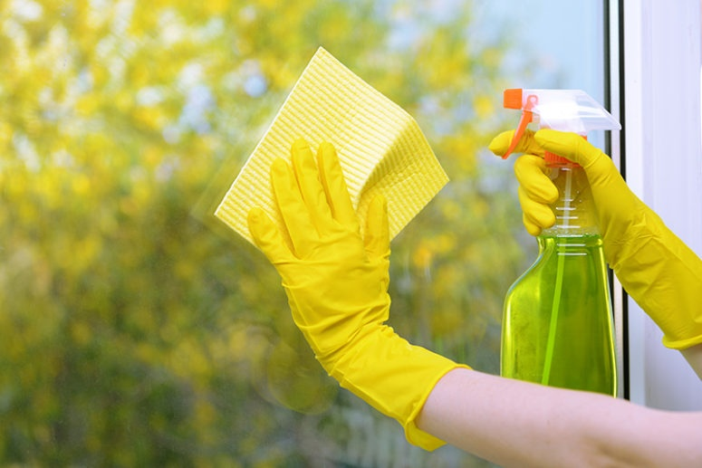 9 Reasons Why Commercial Cleaning Must Always Be Outsourced
