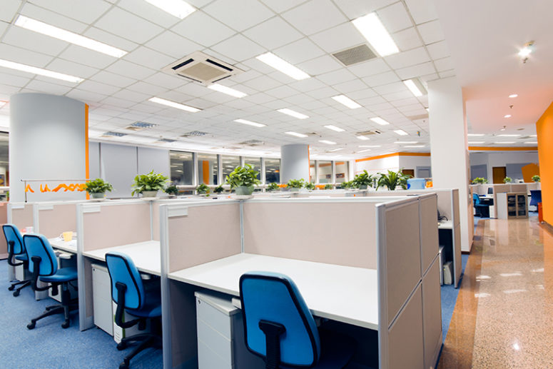 Our Advice on Keeping Your Office Clean