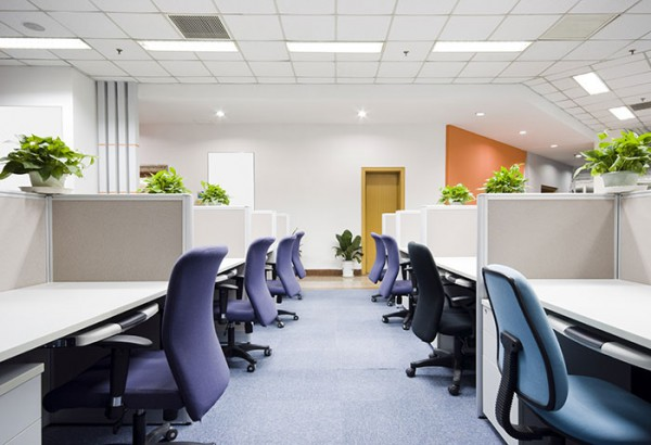 Green Facilities Office Cleaning Tips