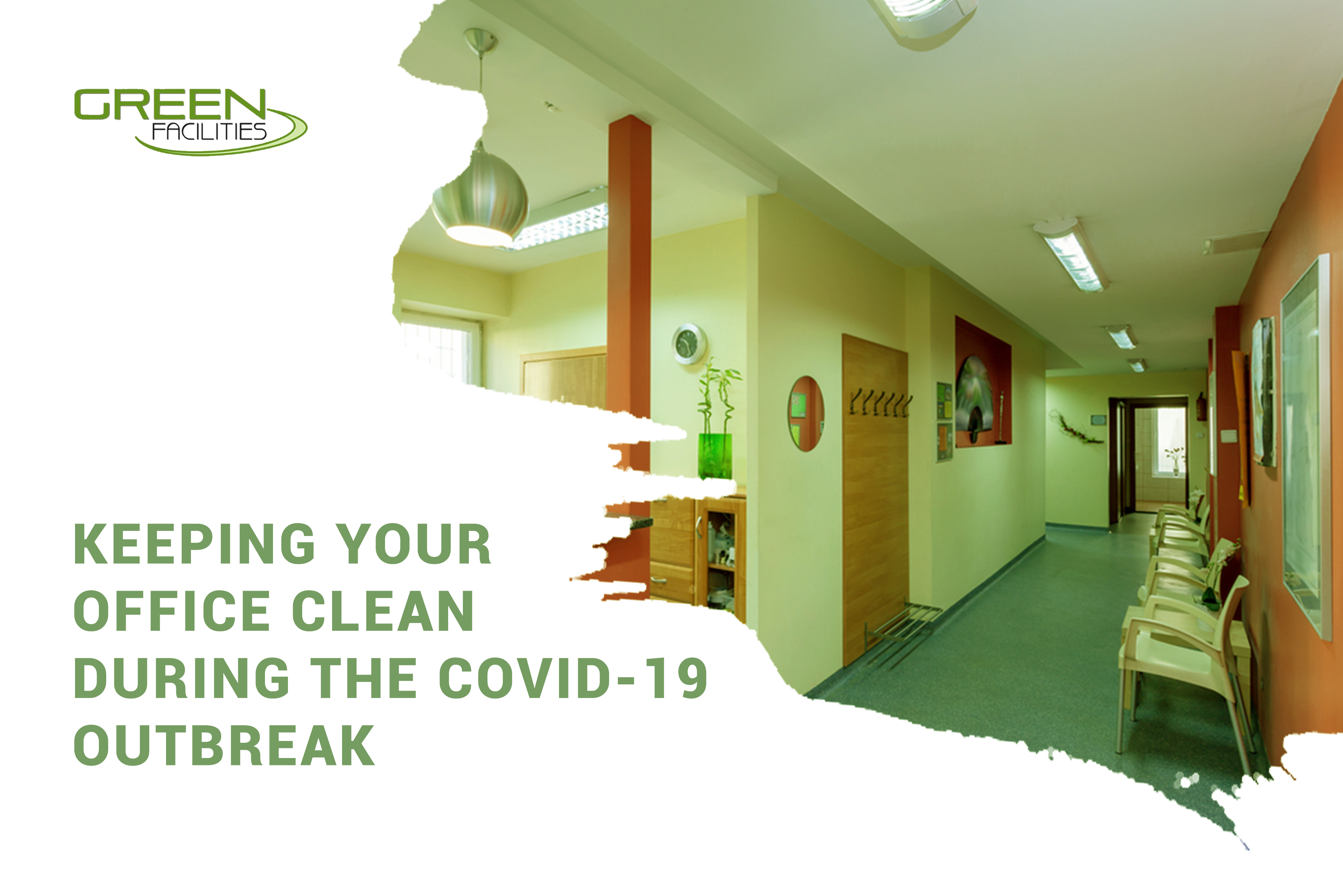 Keeping Your Office Clean During the COVID-19 Outbreak